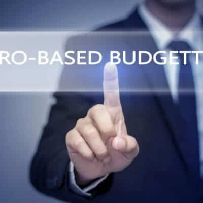 What Is Zero-Based Budget (How it's Different from Irregular Income Budget?)
