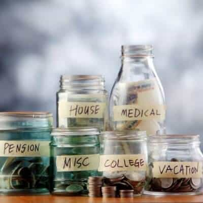 17 Surefire Money Saving Ways To Improve Your Family Finances Starting Today
