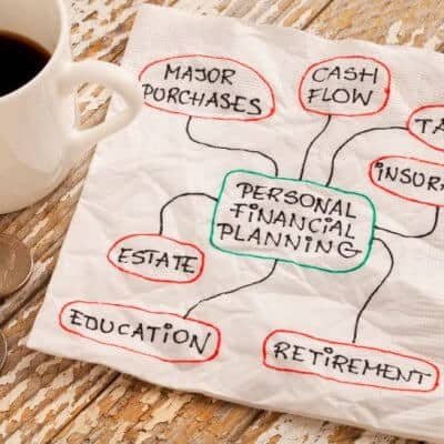 Financial Plans 101: What Are They and How Can You Make One?