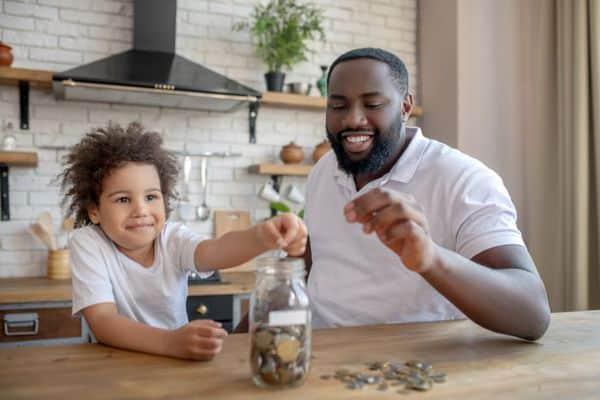steps to financial planning