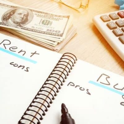 Renting vs. Buying a House Debate: What's Best For You?