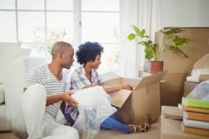 how to move out at 18 and afford it