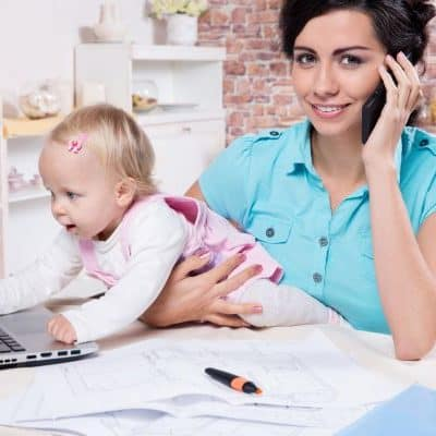Proven Ways to Make Money at Home As a Stay at home Mom