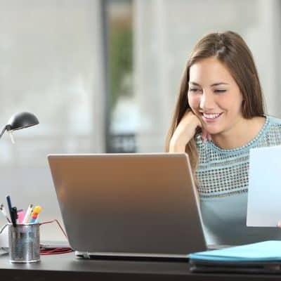 9 Easy Writing Gigs to Start Online From Home – Freelance Side Hustles