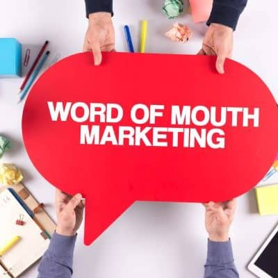 5 Proven Free Advertising Techniques – How to Create Word-of-Mouth Marketing for a Small Business