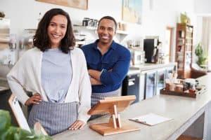 side hustle vs small business