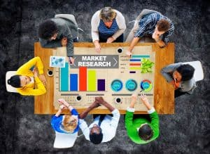 lack of market research
