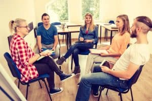 teenage tutor
