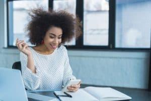 black financial literacy authors