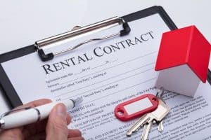 managing a rental property